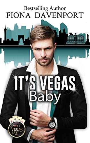 It's Vegas, Baby: A Vegas, Baby Novella