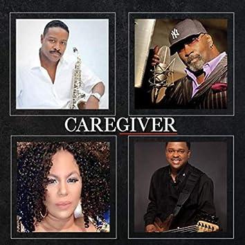 Caregiver (feat. Mark A. Walker & Carol Riddick)