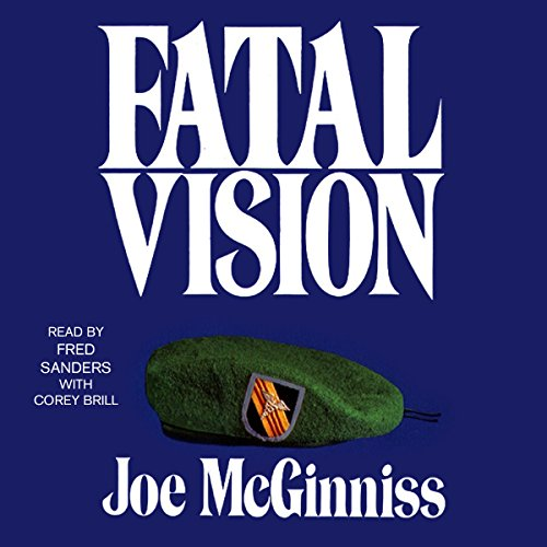 Fatal Vision cover art