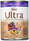 NUTRO ULTRA Large Breed Adult Chunks in Gravy Wet Dog Food, Supports...