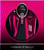 Dita Von Teese Rouge Set Eau de Parfum + Shower Gel, 1er Pack