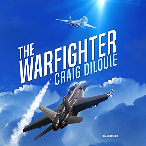 The Warfighter Audiobook By Craig DiLouie cover art