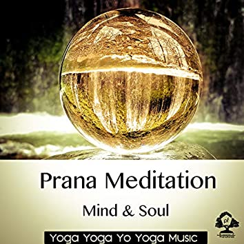 Prana Meditation: Mind & Soul