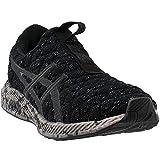 ASICS Mens Hypergel-Kenzen Running Athletic Shoes, Black, 11