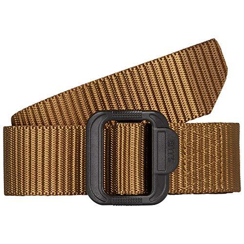 5.11 120 TDU - Bolsa/Cinturón para presas de Caza, Color marrón, Talla Size 18/L33