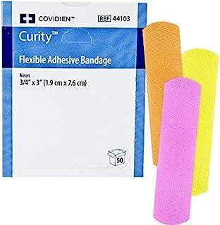 Sponsored Ad - Covidien 44103 Curity Flexible Neon Bandage 3/4
