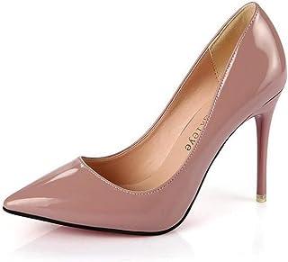 le dernier 381c9 b5b85 Amazon.fr : louboutin - 8 - 11 cm / Escarpins / Chaussures ...