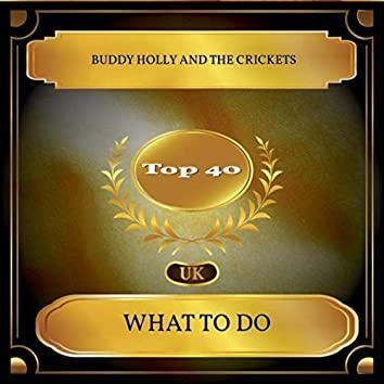 What To Do (UK Chart Top 40 - No. 34)
