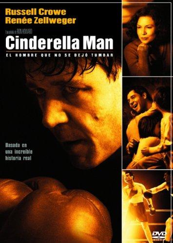 Cinderella Man. El Hombre Que No Se Dejó Tumbar [DVD]