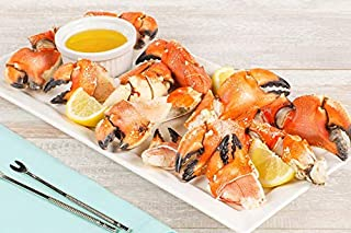 Maine Lobster Now: Jonah Crab Triple Scored Claws (4LBS)
