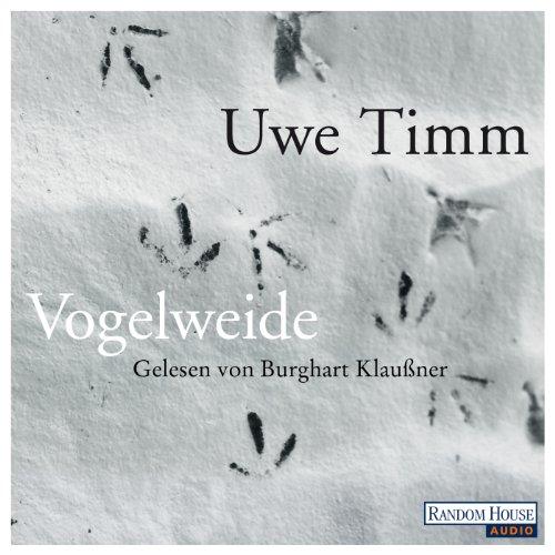 Vogelweide cover art
