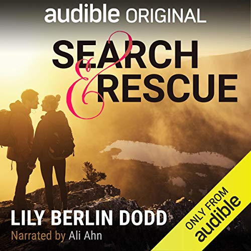 Search and Rescue audiobook cover art