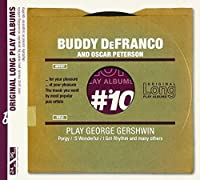 ORIGINAL LONG PLAY ALBUMS - PLAY GEORGE GERSHWIN
