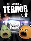 Clip: Annoying Orange - TV of Terror!