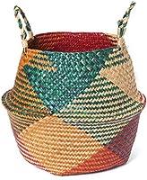 Seagrass Storage Basket