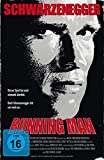 Running Man - Limited Retro-Edition im VHS-Design [Blu-ray]