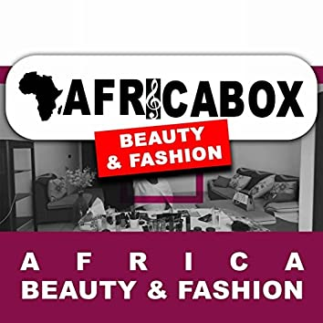 Africa Beauty and Fashion