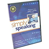 Simply Speaking Voice Recognition Software