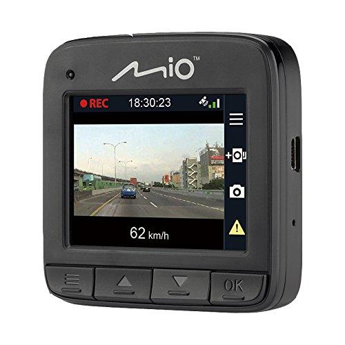 Mio MiVue C310 Dash Cam - Black