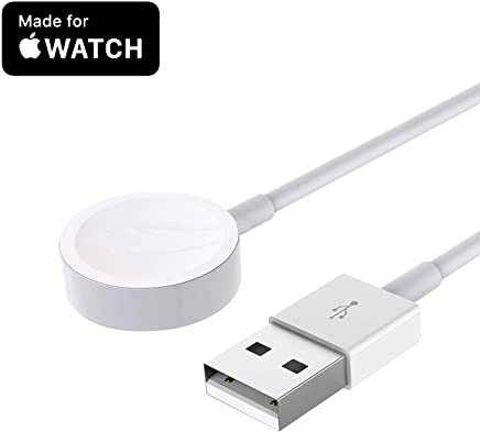 2019 Update Smart Watch Charger for Series 4/3/2/1 USB...