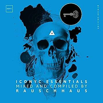 Iconyc Essentials 3 (Winter Edition)