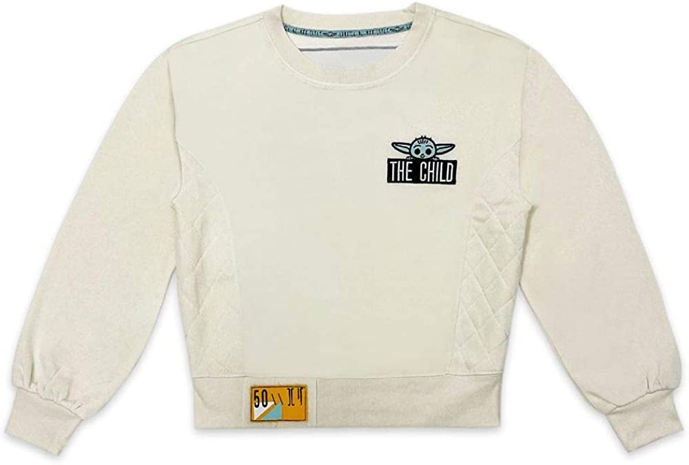 STAR WARS The Child Pullover for Women – The Mandalorian