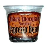 Espresso Chocolate Beans Trader Joes 2 Pack