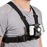 Pov Camera Harnesses Review and Comparison