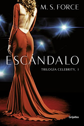 Escándalo (Celebrity 1) eBook: Force, M. S.: Amazon.es: Tienda Kindle