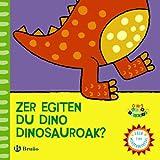 Zer egiten du Dino dinosaurioak?