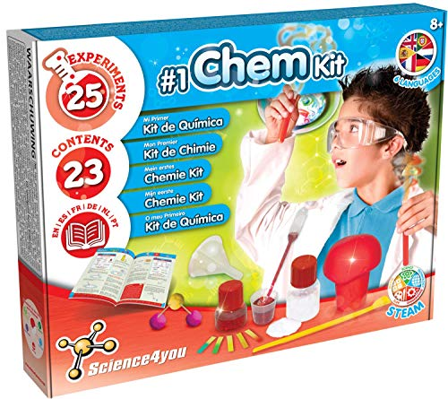 Science4you -   Mein erstes Chemie