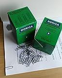 Alco Norica 24 mm Büroklammern verzinkt 1000 St.