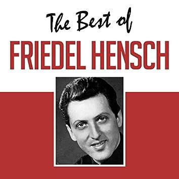 The Best of Friedel Hensch