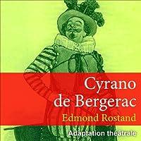 Cyrano de Bergerac livre audio