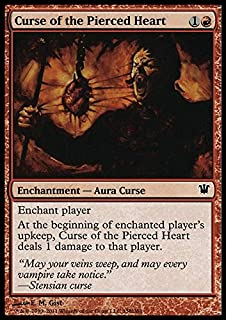 Magic: the Gathering - Curse of the Pierced Heart - Innistrad