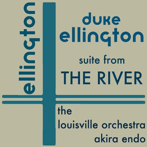Ellington - The River - VII. The Whirlpool