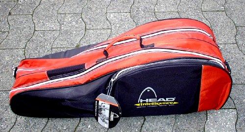 Head Intelligence Supercombi - Bolsa para tenis