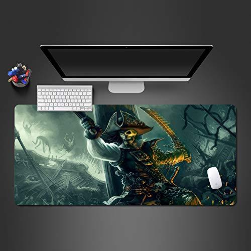 Mausunterlage Beste kühle Mausunterlage Tastaturart und weisecomputermausunterlage Qualitätslaptop-Spielunterlage 700x300x2