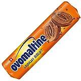 Ovomaltine Crunchy Biscuit 1er Pack (1x250g)