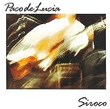 Songtexte von Paco de Lucía - Siroco