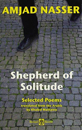 Shepherd of Solitude: Selected Poems 1979-2004