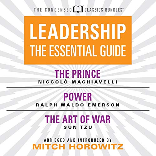 Leadership (Condensed Classics)  By  cover art