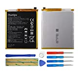 Duotipa Batteria di ricambio HB366481ECW compatibile con Huawei P9 P9 Lite P20 Lite Honor 8 batteria con...
