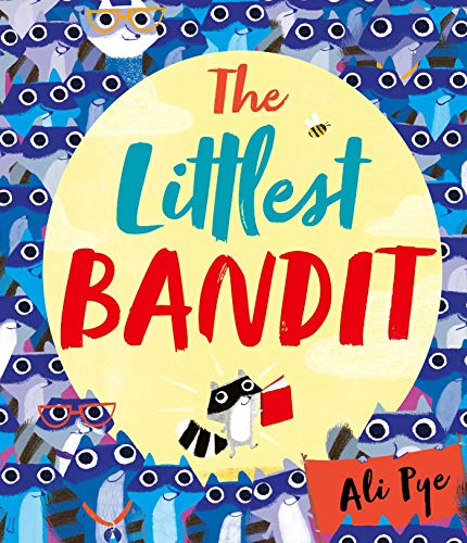 The Littlest Bandit (Tapa blanda)