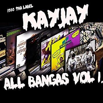 All Bangas Vol .1