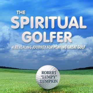 Couverture de The Spiritual Golfer