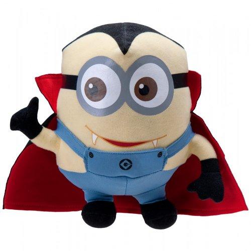 Despicable Me Minion Dave 9' Plush Vampire