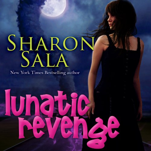 Lunatic Revenge cover art