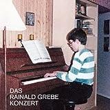 Songtexte von Rainald Grebe - Das Rainald Grebe Konzert