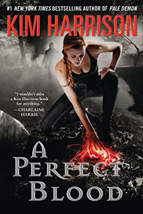 A Perfect Blood (The Hollows Book 10)